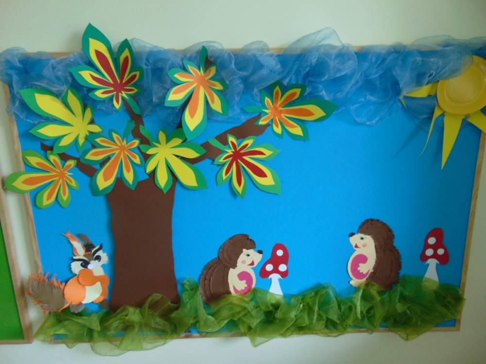 Dekoracje Pomieszczeń Przedszkolnych Przedszkole Publiczne